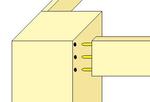 bauanleitung tisch einen tisch selber bauen. Black Bedroom Furniture Sets. Home Design Ideas